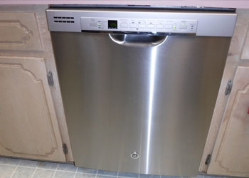 Dishwasher Repair Little Rock, Central One Service