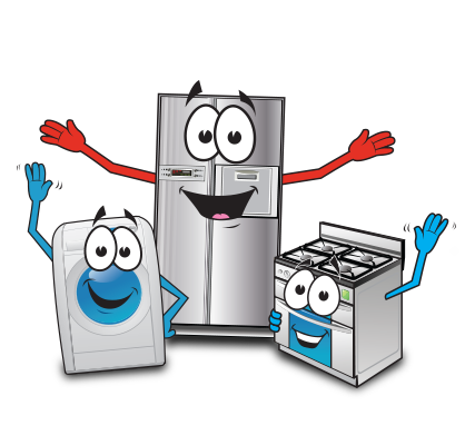 Refrigerator, Stove, Washing Machine Repair Little Rock