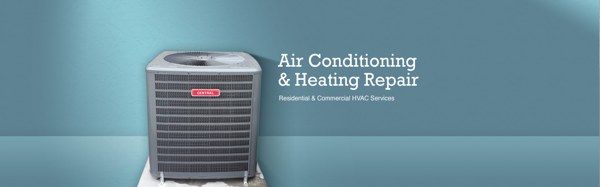 HVAC Repair in Little Rock