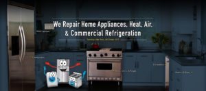 Appliance, HVAC Repair Little Rock