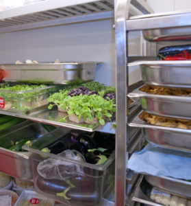Commercial Refrigerator Repair Experts