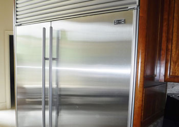 Best Refrigerator Repair in Little Rock