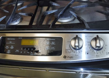 Stove, Appliance Repair in Little Rock