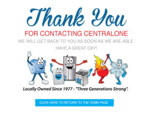 Air Conditioning Repair Little Rock, Central One Service