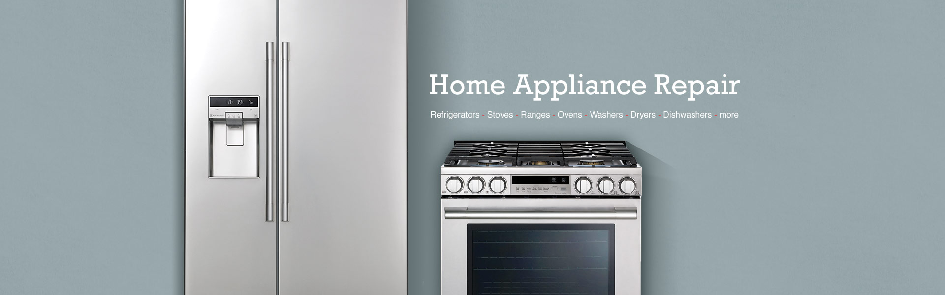 Appliance Repair Little Rock AR