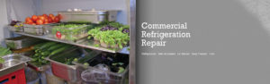 Refrigerator Repair Little Rock, Central One Service