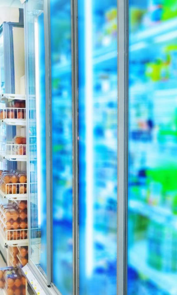 Commercial Refrigeration Repair Service Little Rock Bucket