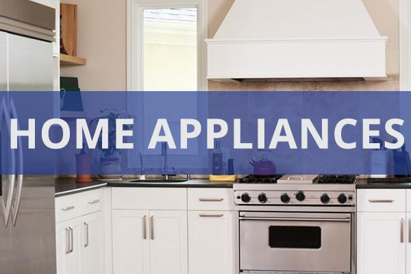 Appliance & Commercial Refrigeration Repair Services | HVAC Little