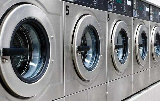 Comm Washing Machine Repair Central One Service